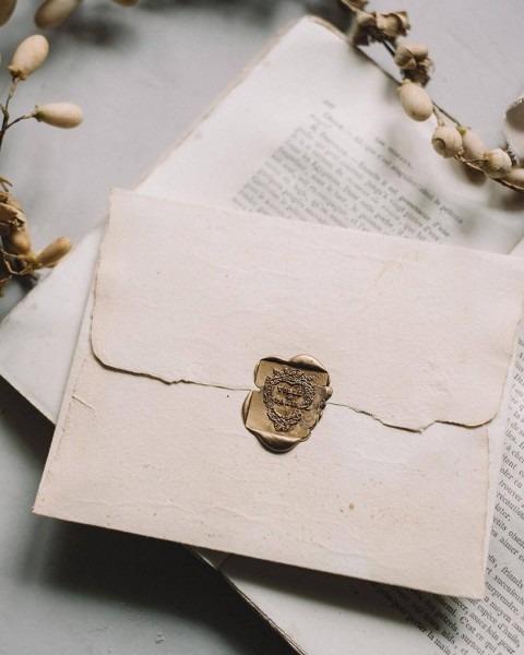 Parchment Under Seal