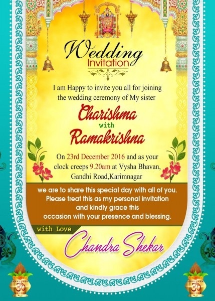 Pin By Kakuli Mishra On Indian Wedding Invitations In 2018