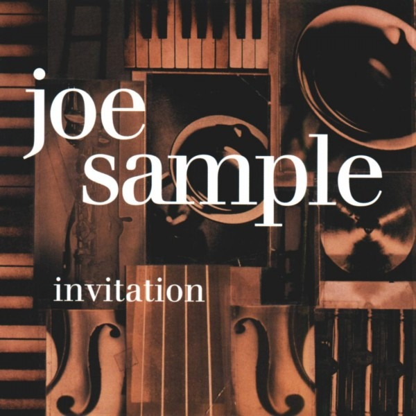 Invitation By Joe Sample