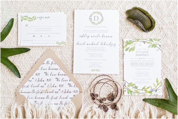 Palm Beach Wedding Invitations And Cost – Married In Palm Beach
