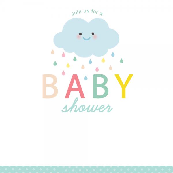 Shower Cloud