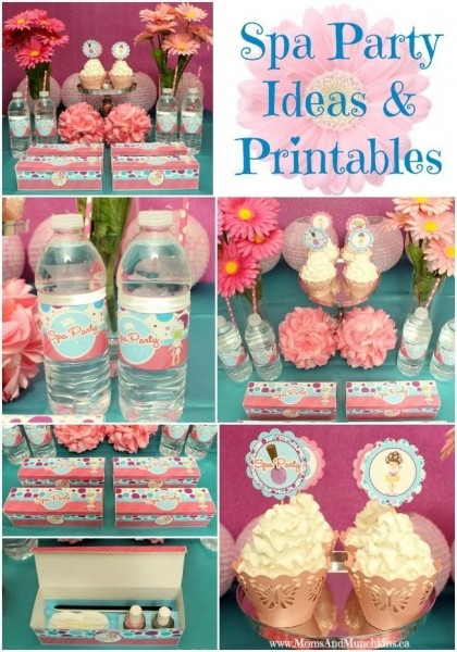 25 Best Amanda Birthday Party Images On Best Party Invitation Collection