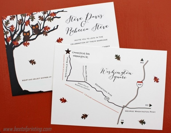 Invitation Cards Printing Services Near Me