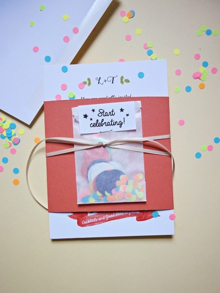 Free Printable Belly Bands And Tags For Your Diy Invitations