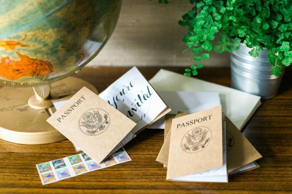 How To Make A Passport
