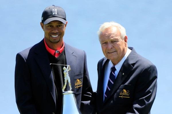 2013 Arnold Palmer Invitational Results  Tiger Woods Wins, Regains