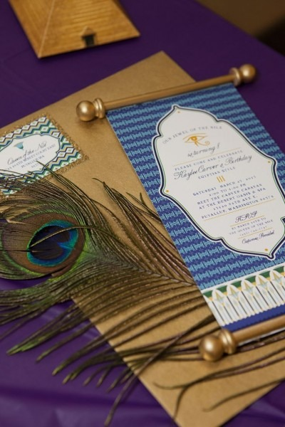 27 Best Egyptian Theme Images On Best Party Invitation Collection