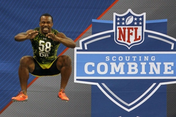Nfl Combine 2014  Preview, Schedule, Tv Coverage, Invites, And