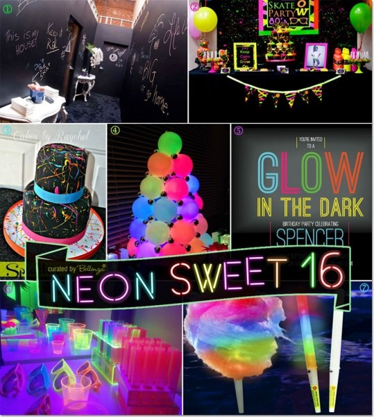 Sweet 16 Themes On Best Party Invitation Collection Sweet 16 Parties, Sweet 16