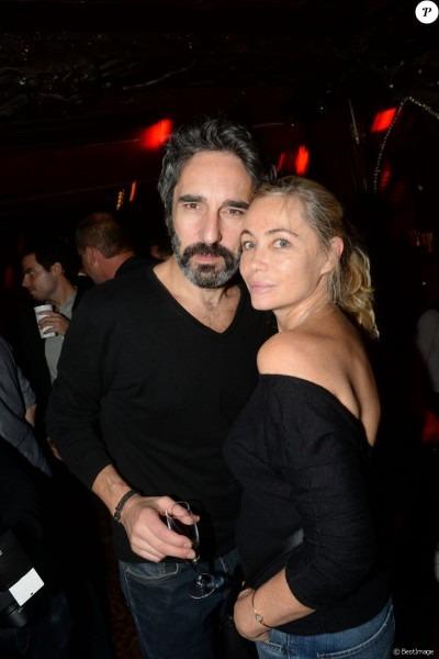 Emmanuelle Béart   Amoureuse Devant Son Ex, Doria Tillier Et