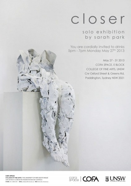 Art Exhibition Invitations On The Loop