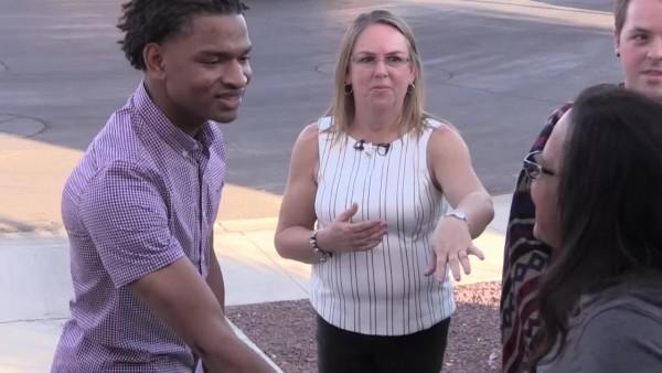 Mesa Grandma's Accidental Thanksgiving Invitee Comes Back For Seconds