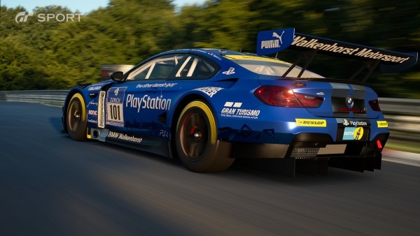 Gran Turismo Sport Closed Beta Begins March 17 For U S  Players