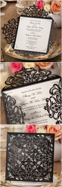 60 Best Nicole's Wedding Invitations Images On Best Party Invitation Collection