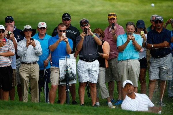 Tiger Woods Live Stream 2018  How To Watch Arnold Palmer