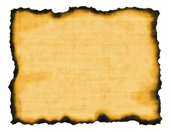 A Treasure Map Is A Map That Marks The Location Of Buried Treasure