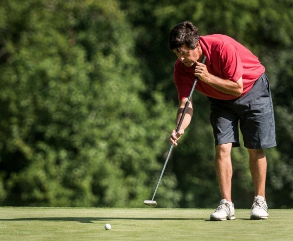 Dates Are Set For This Year's Forsyth Invitational Golf Tournament
