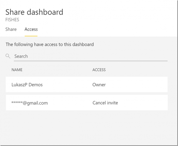 Share Your Power Bi Content With Anyone By Email