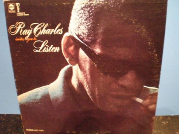 Vintage R & B Record