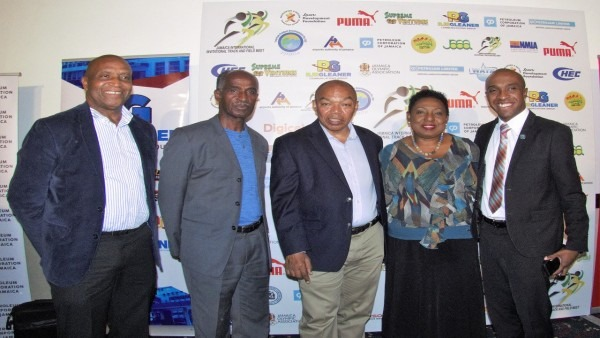 Tpdco Provides Sponsorship For Jamaica International Invitational