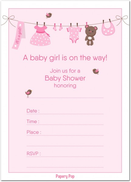 Amazon Com  Books For Baby Request Cards