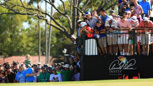 Arnold Palmer Invitational 2017 Purse  Winner's Payout Is $1 6