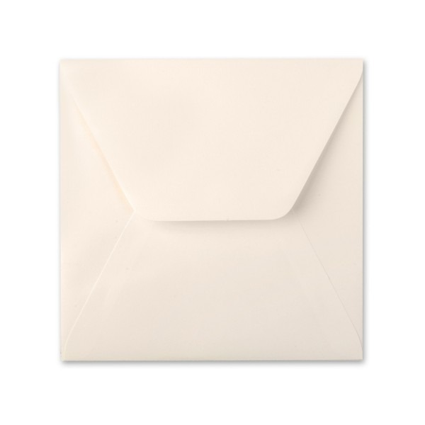 Arturo Soft White Square Grande Invitation Envelopes (7sqie) 80
