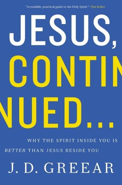 6 Ways We Experience The Holy Spirit