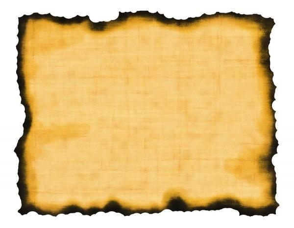 Printable Blank Treasure Maps For Children …