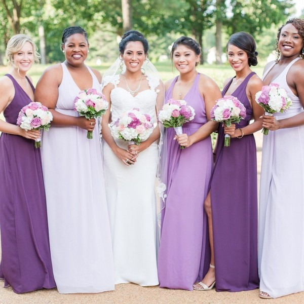 Pin By David's Bridal On  Dbmaids In 2018