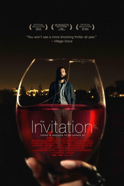The Invitation (2015) (rr)