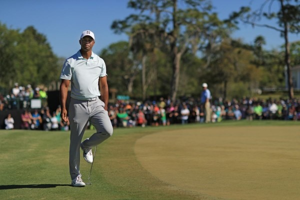 Arnold Palmer Invitational  Time, Tv Schedule For Tiger Woods On