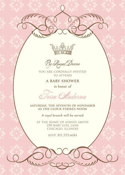 Aadbdeddffeabbda Fresh Free Princess Invitation Template