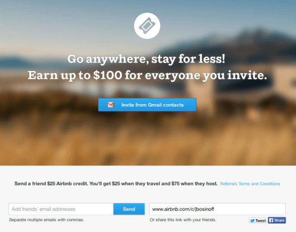 Referral Marketing Blog