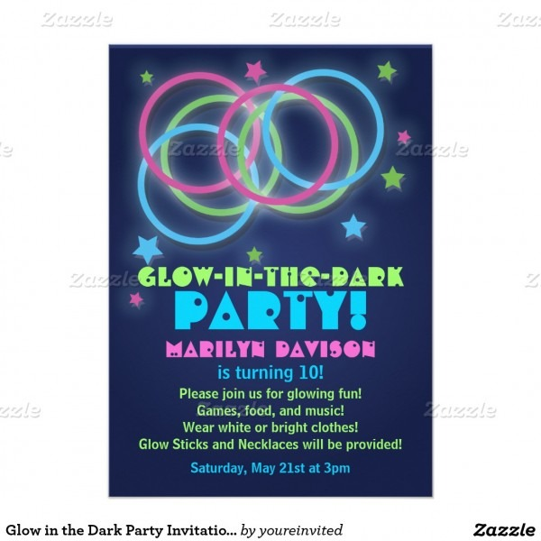 Amazing Electronic Party Invitations 45 For Your Invitation Design