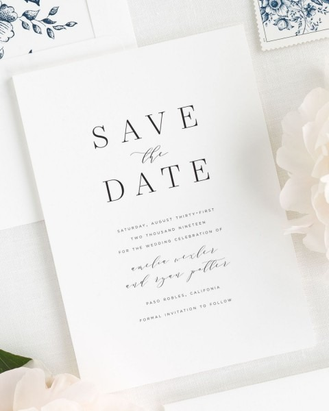 Save A Date Wedding Hola Klonec Co Save The Date Wedding