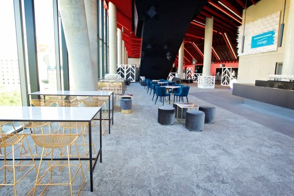Amex Invites Australia Amex Invites Lounge Icc Sydney 3 1