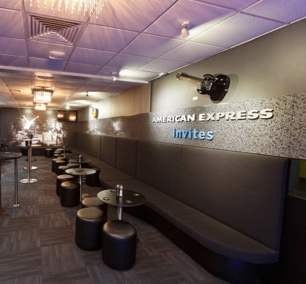 A Guide To The American Express Invites Lounge Network