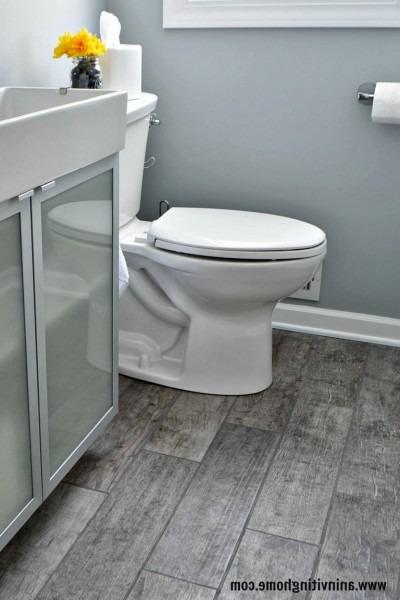 An Inviting Home  A Modern & Functional Bathroom Update – Bathroom