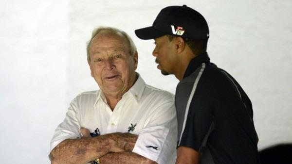 Fantasy Golf Rankings For 2014 Arnold Palmer Invitational
