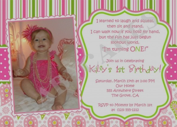 Awesome Of Turning Birthday Invitation Wording Templates On Year
