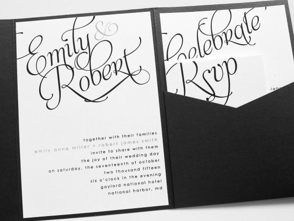 Wedding Invitation Fonts – Home Of Design Ideas