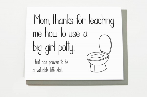 Awkward Mother Day Cards Dose Funny Fullxfull Star Wars Birthday