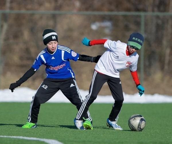 Asa Travel Soccer On Twitter   Asa Madrid Black V Cfc Strikers