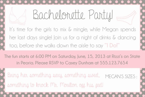 Bachelorette Party Itinerary Template Free Lovely Bachelorette