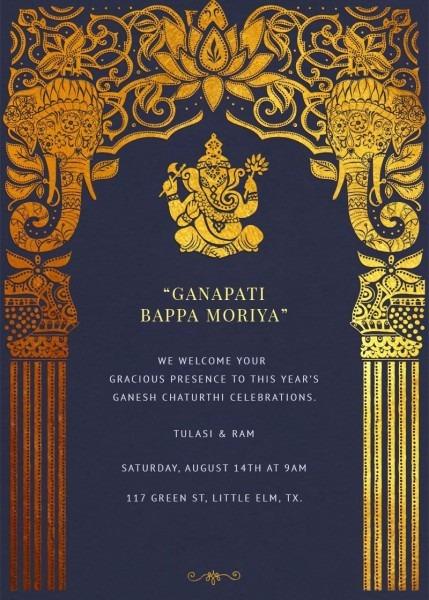Gateway To Ganesha