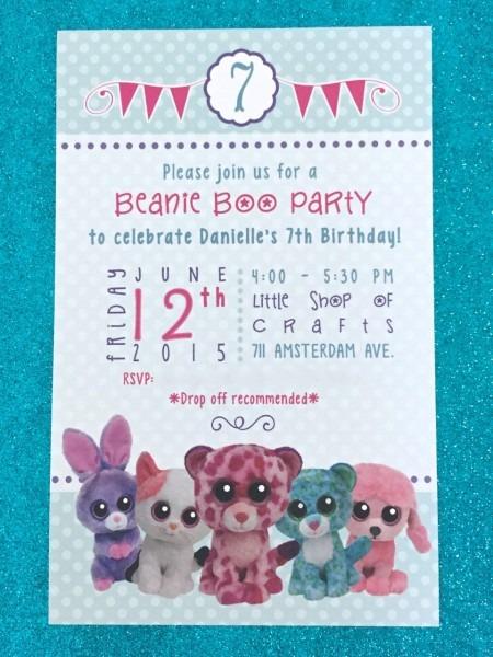 Beanie Boo Bonanza