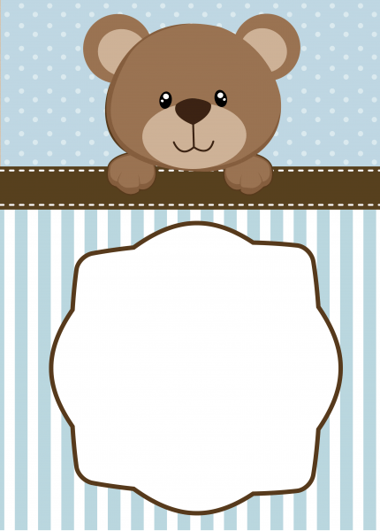 Beautiful Teddy Bear Baby Shower Invitations 65 For Invitation