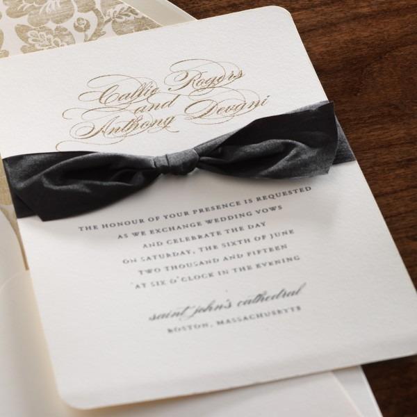 Wedding Invitations Houston Tx