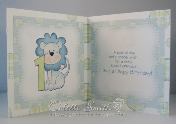 Free 1st Birthday Invitations   The Outrageous Favorite Grandson